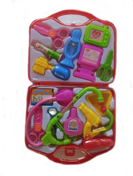 Doctor Play Sets Toys Buy Doctor Play Sets Toys Online At Best
