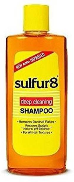 Sulfur Shampoos - Buy Sulfur Shampoos Online at Best Prices In India