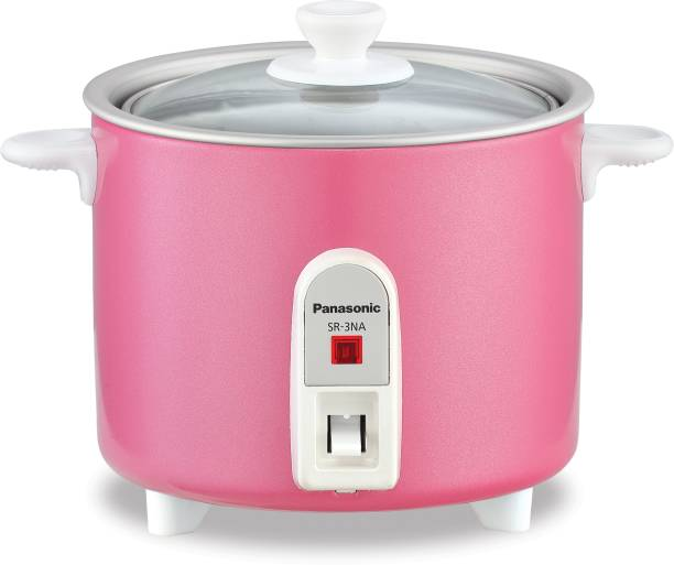 Panasonic Baby Food Cooker