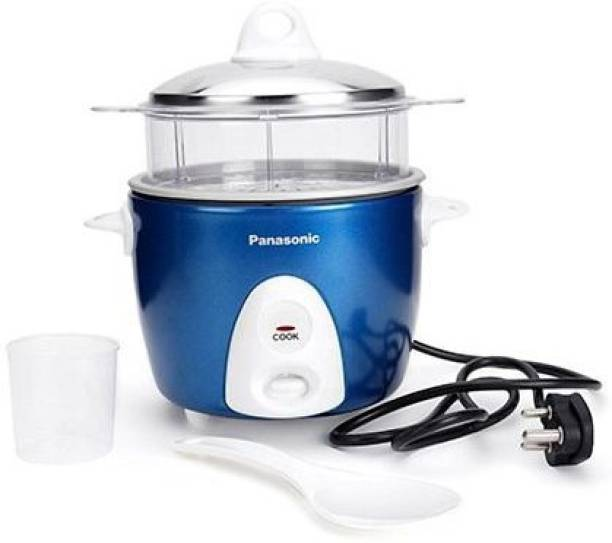 Panasonic Baby Food Cooker with Steamer
