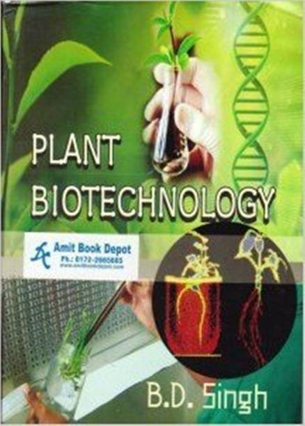 Plant breeding principles and methods by bd singh pdf
