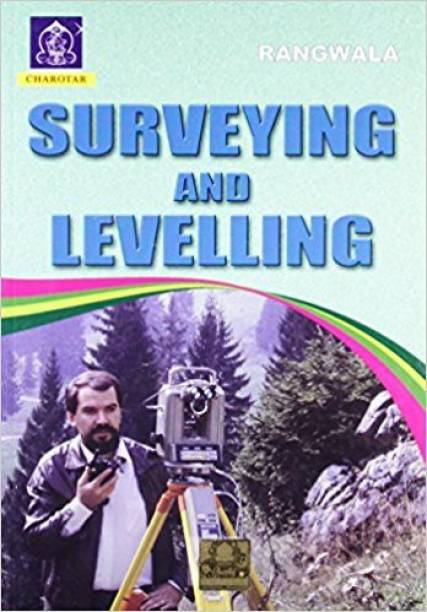 Rangwala books store online buy rangwala books online at best surveying and levelling fandeluxe Image collections