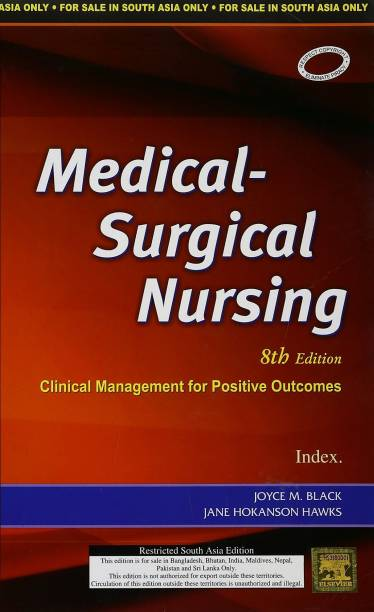 understanding medical surgical nursing hardcover only