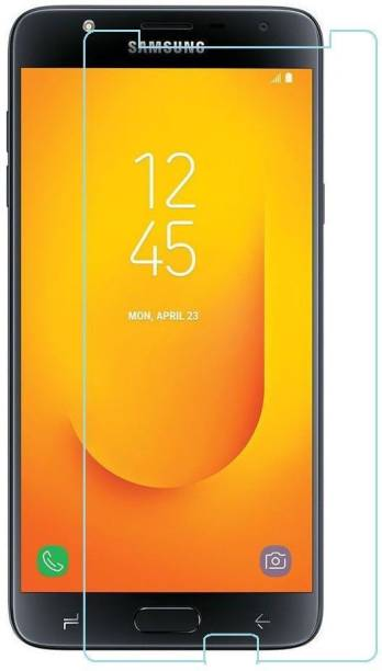 GS Smart Tempered Glass Guard for Samsung Galaxy J7 Prime 2