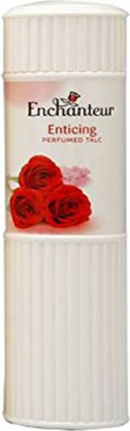 Enchanteur Perfumed Talc Enticing 250g For Men & Women