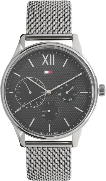 01d76720eaaa42 Tommy Hilfiger Watches - Buy Tommy Hilfiger Watches Online at Best ...