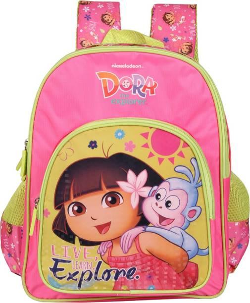 Dora School Bags Buy Dora School Bags Online At Best Prices In