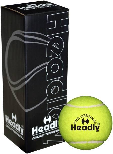 Headly Heavy Cricket Tennis Ball