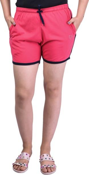 sort pik i shorts