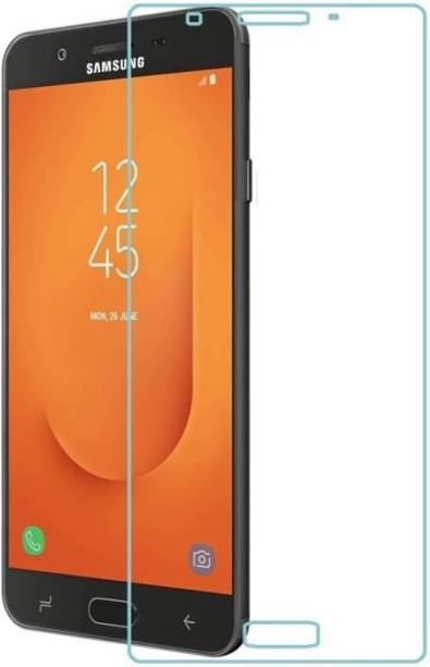 GS Smart Screen Guard for Samsung Galaxy J7 Prime 2