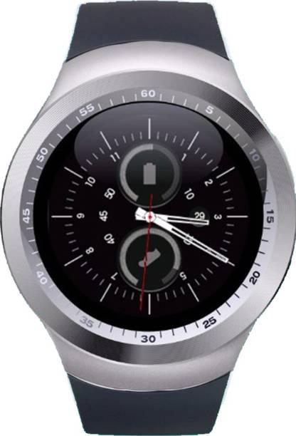 WOKIT Micromax Canvas Hue Smartwatch