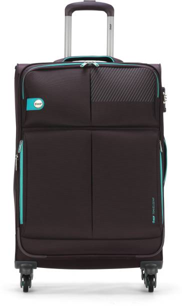 Vip Bags - Buy Vip Luggage Travel Bags Online at Best Prices in India  d6bac4ef56377