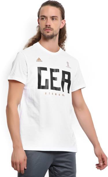 Adidas T shirts for Men and Women - Buy Adidas T shirts Online at ... fecd47e03