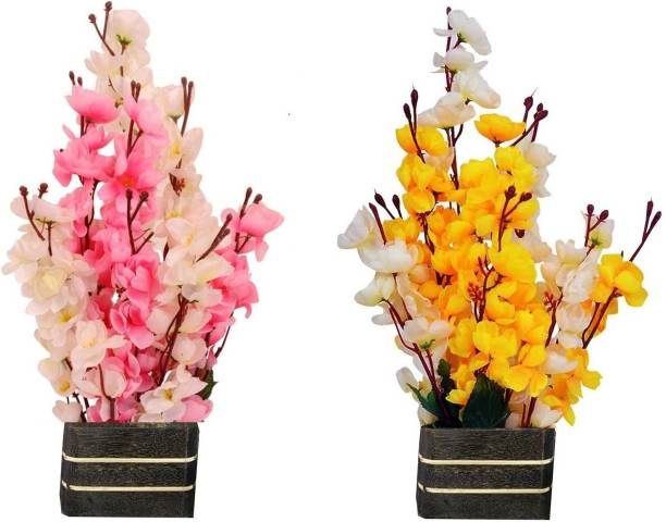 690623aa746 Artificial Flowers - Buy Artificial Flowers Online at Best Prices In ...