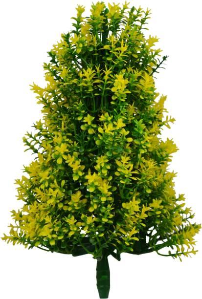 fancymart Artificial Bonsai Christmas Tree 30 cms / 12 inchs-1497 Bonsai Wild Artificial Plant