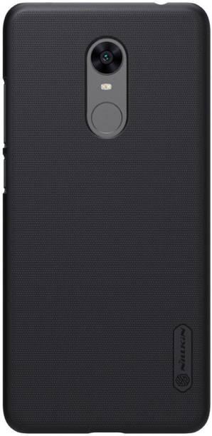 Nillkin Back Cover for Mi Redmi Note 5