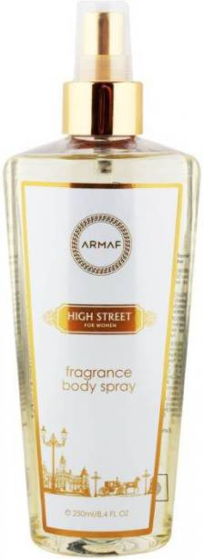 ARMAF High street Fragrance Body Mist For Women Body Mist  -  For Women