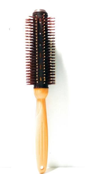 ClueSteps Round Hair Comb (Hair Brush for Unisex)