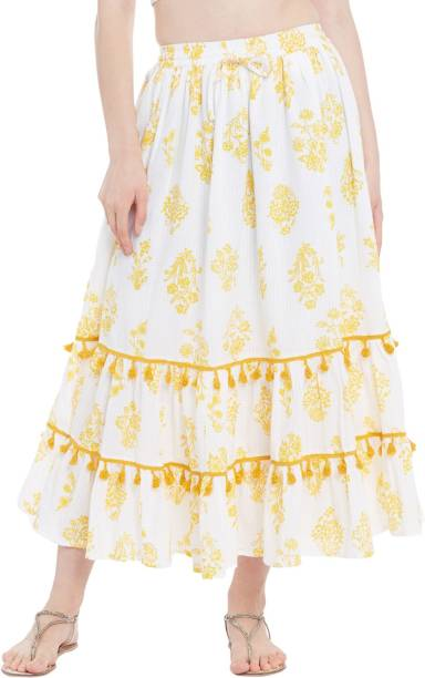 072de1596 Akkriti By Pantaloons Skirts - Buy Akkriti By Pantaloons Skirts ...