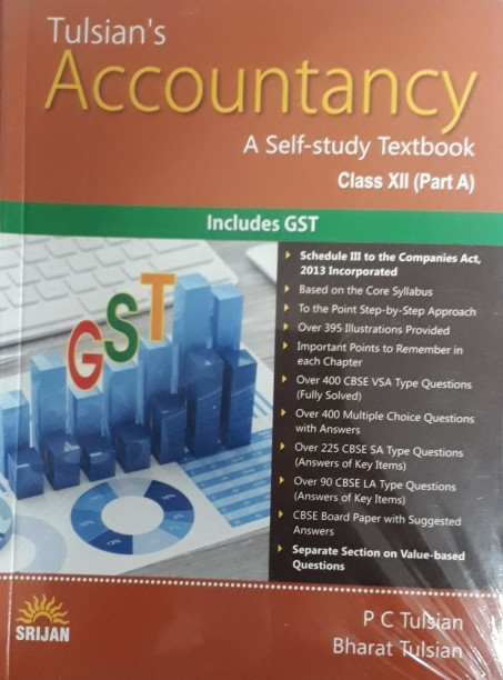 Financial Accounting Pc Tulsian Ebook