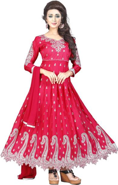 5f962e8130 Salwar Suits - Buy Salwar Suits Online at Best Prices In India ...