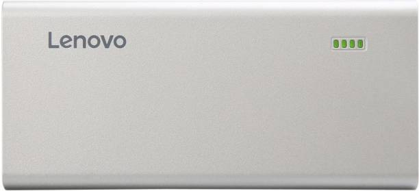 Lenovo 10400 mAh Power Bank (10.5 W)