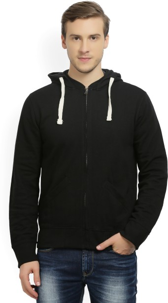 Celio Full Sleeve Solid Men\u0027s Sweatshirt
