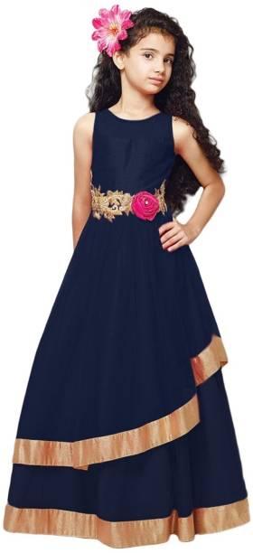 25436ffe9 Wommaniya Impex Dresses - Buy Wommaniya Impex Dresses Online at Best ...