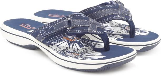 19b5ba43533 Clarks Slippers Flip Flops - Buy Clarks Slippers Flip Flops Online ...