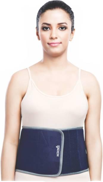 Microsidd Abdomen belt elastic grip post operative Back & Abdomen Support