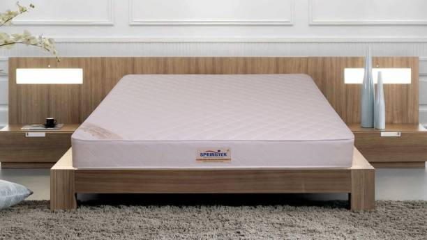 Springtek Pocket Spring Premium 10 Inch King Mattress