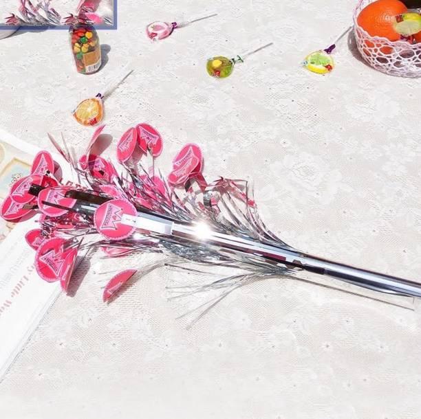 Funcart Multicolor Table Decoration
