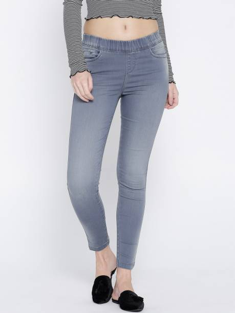 f43eefcd31c93 Xpose Jeggings - Buy Xpose Jeggings Online at Best Prices In India ...