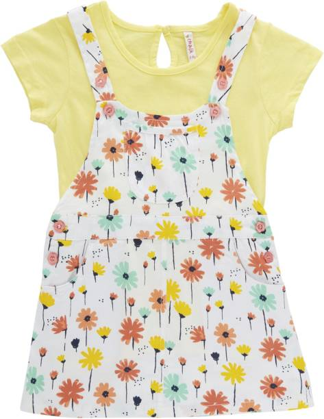255f085c185a Girls Dresses - Buy Little Girls Dresses Online At Best Prices In ...