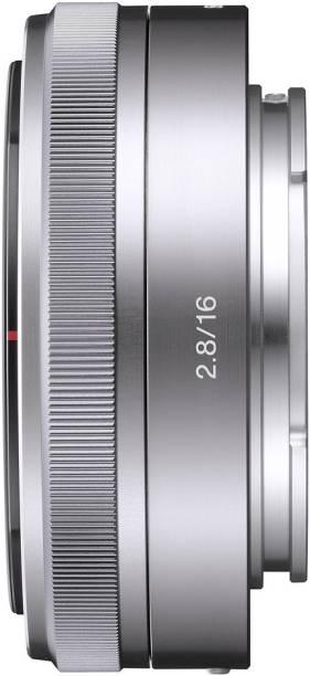 SONY SEL16F28  Lens