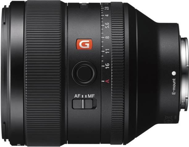 SONY SEL85F14GM  Lens