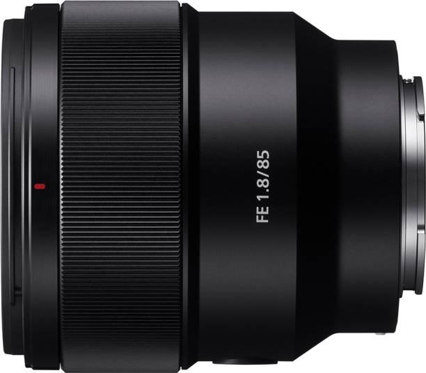 SONY SEL85F18  Lens