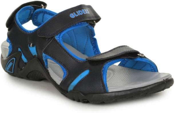 ac06f2362fc1e Liberty Men BLUE Sandals