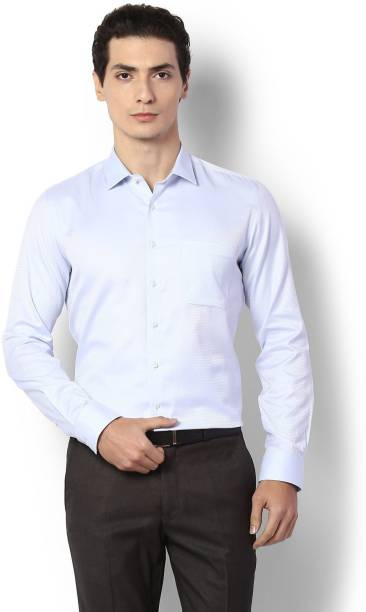 e5823aa9699 Van Heusen Formal Shirts - Buy Van Heusen Formal Shirts Online at ...