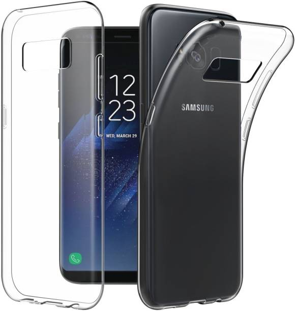 Stunning Back Cover for Samsung Galaxy S8