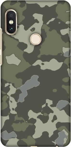 Amzer Back Cover for Mi Redmi Note 5 Pro