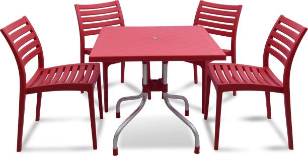 Dining Table and Chairs Online at Best Prices in India ...