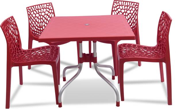 Terrific 4 Seater Dining Tables Sets Online At Discounted Prices On Home Interior And Landscaping Ologienasavecom