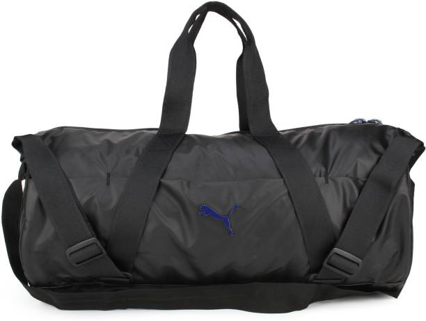 614421fc5a4 Puma Duffel Bags - Buy Puma Duffel Bags Online at Best Prices In ...