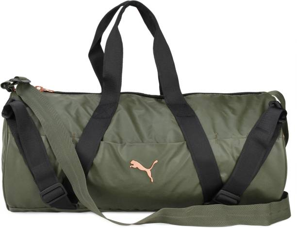 310ce933a Puma Duffel Bags - Buy Puma Duffel Bags Online at Best Prices In ...