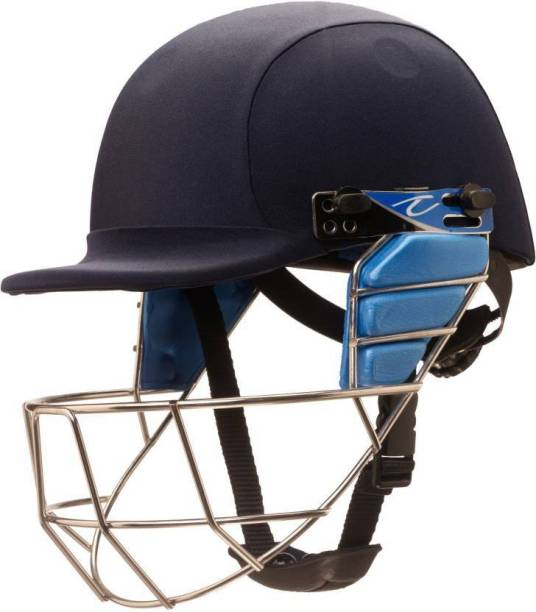 a2b7e1ba0aa FORMA Elite Pro Plus Staineless Grill PT032 Youth Blue Color Cricket Helmet
