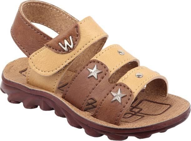 d6a3013518 WINDY Boys   Girls Velcro Flats