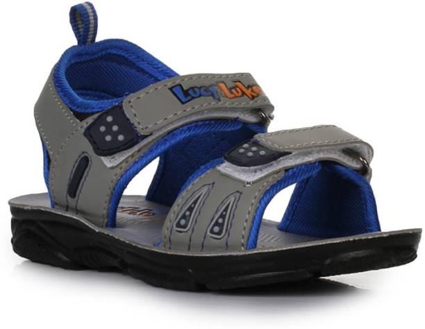 53157e042 Liberty Boys   Girls Velcro Flats
