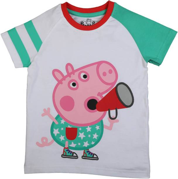 5e61b312 Peppa Pig Boys Wear - Buy Peppa Pig Boys Wear Online at Best Prices ...