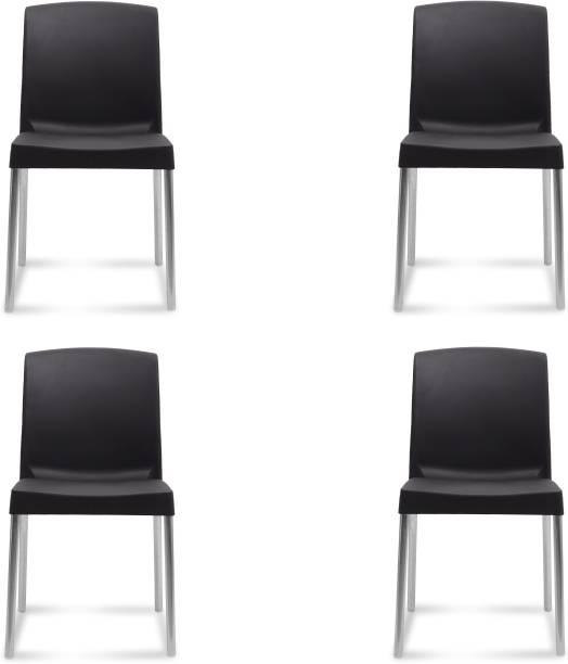 Supreme Hybrid Plastic Cafeteria Chair